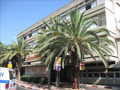 בית חולים השרון (גולדה)